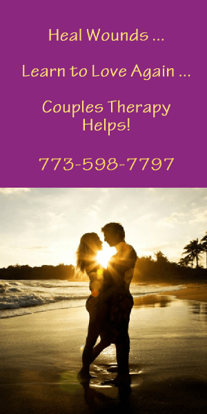 Marriage therapy therapist chicago