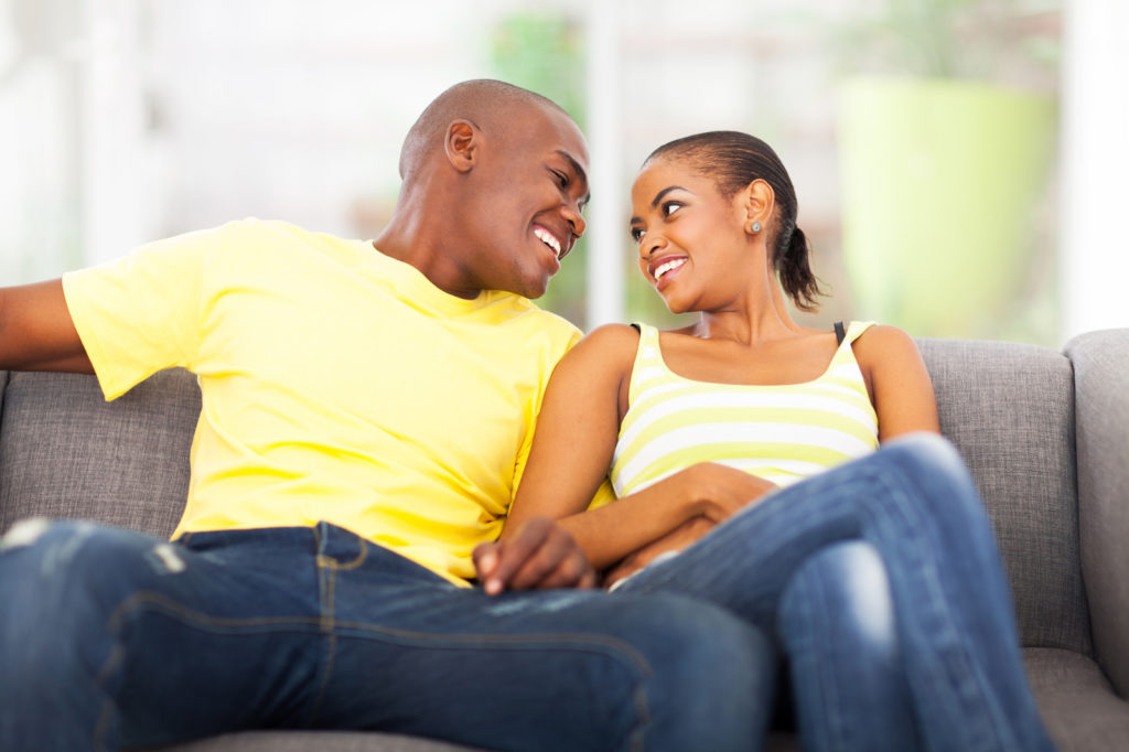 black couples counseling chicago
