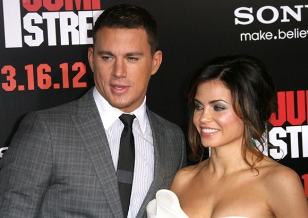 Channing tatum bi rumors 5 lessons for couples couples counseling