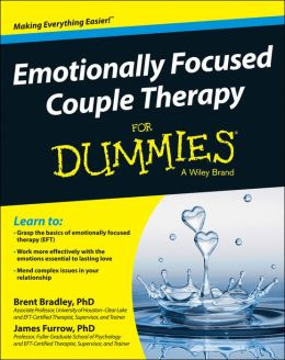 emotionally focused couple therapy