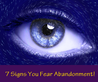 fears of abandonment