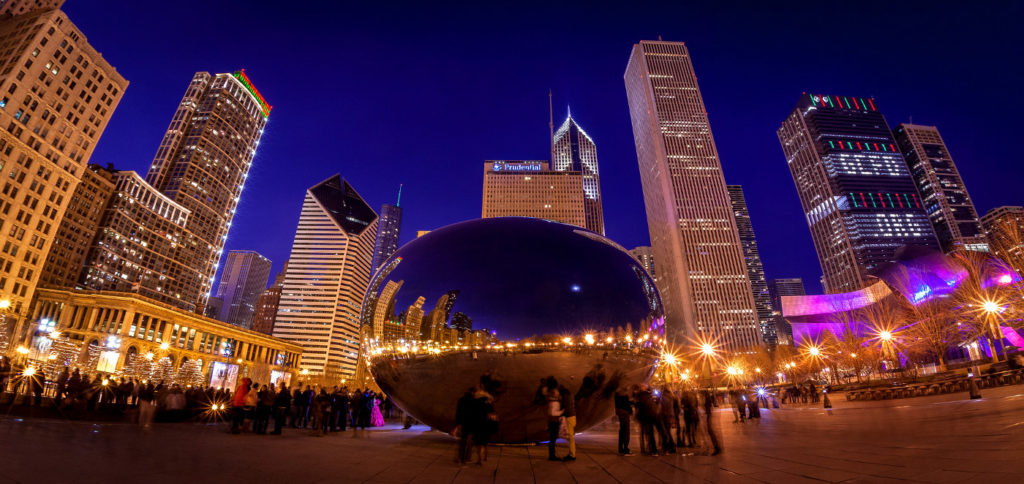 things for couples to do in chicago