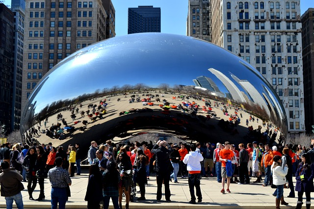 Chicago Tourism sites