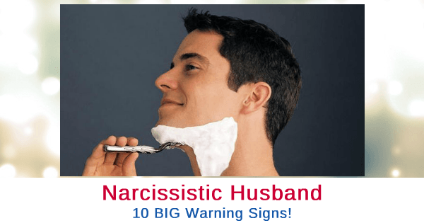 Signs i am dating a narcissist
