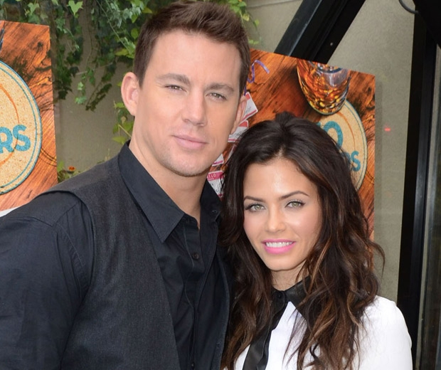 Channing Tatum Bi Rumors: 5 Lessons for Couples - Couples ...