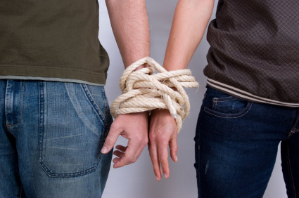 how to know if you are in a codependent relationship
